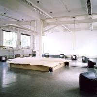 Ausstellungsansicht Lothringer 13